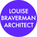 Louise Braverman Architect Logo