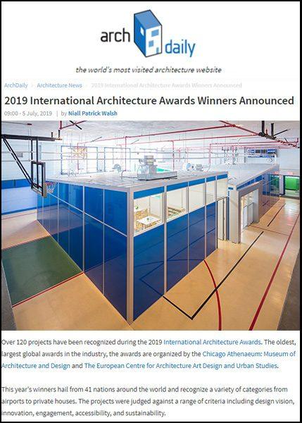 PUBLICATIONS – Louise Braverman Architect